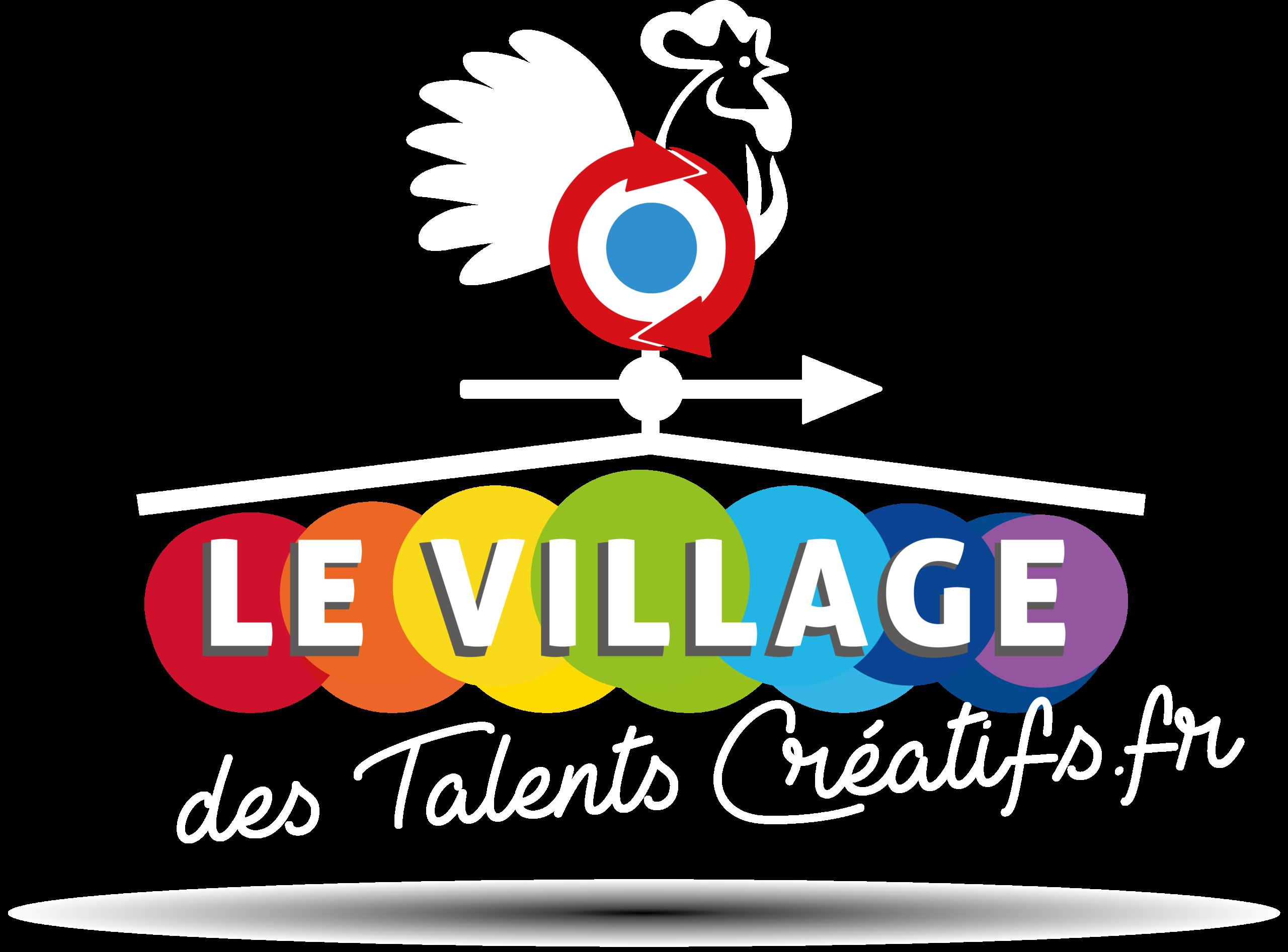 Logo LVDTC Blanc